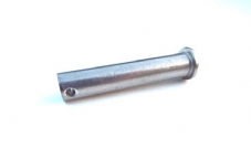 Clevis Pin Stainless Steel 50mm x 10mm